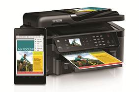 Epson3 Epson Drives Intuitive Mobile Printing Experience for  Home and Business Users with Mopria Certified All in One Printers