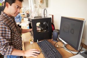 shutterstock 184664579 300x200 3 D Printing in 2014
