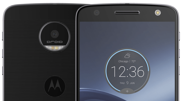 What Can We Learn About Logistics from The Moto Z Droid?