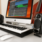 Now shipping: IK Multimedia iLoud Micro Monitor –  high-end sound without the high-end price