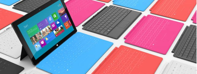 Microsoft Surface TC