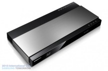 Samsung Premium Blu-ray Player BD-F7500