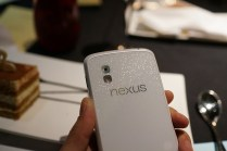 White Google Nexus 4 leak (2)