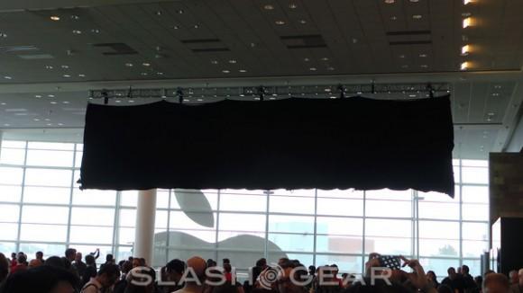 WWDC 2013 Black Banner