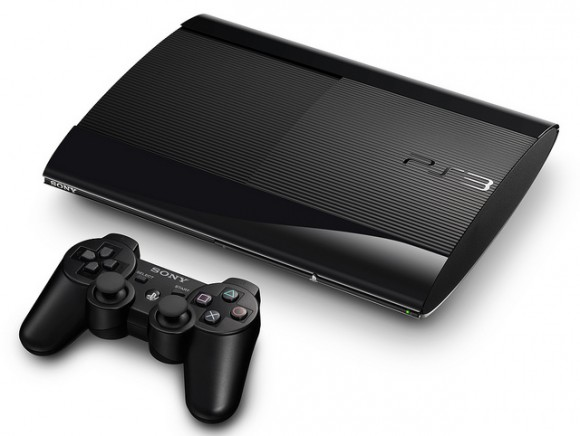 PlayStation 3 (2012)
