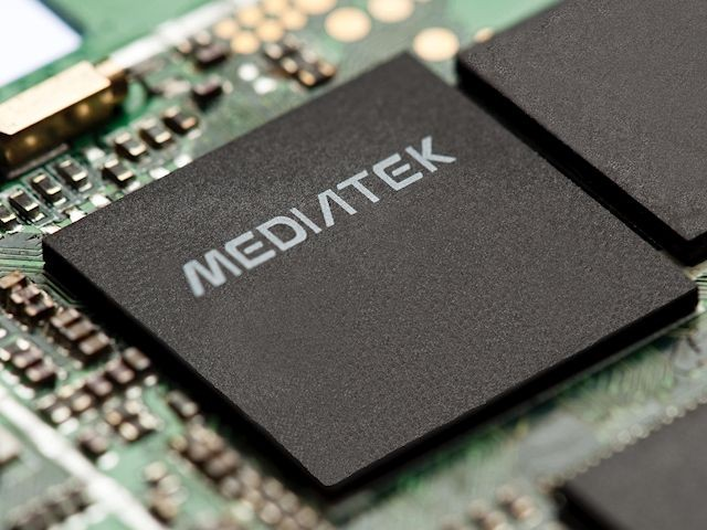 Mediatek MT6732