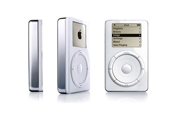 Original Apple iPod