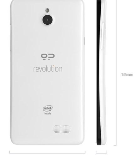 Geeksphone Revolution (2)