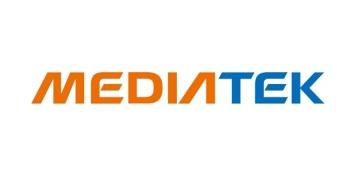 Old MediaTek logo
