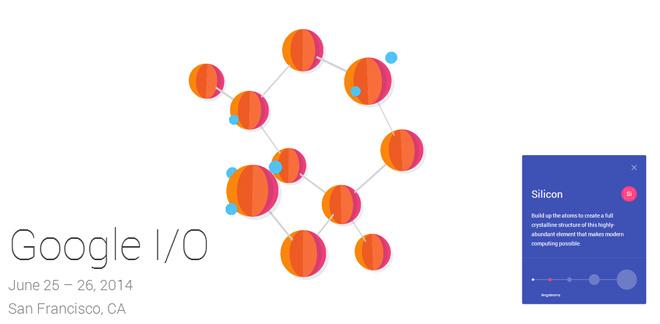 Google I:O 2014