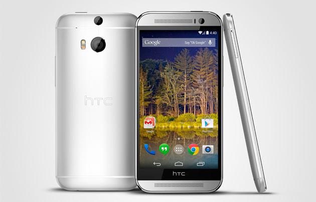 HTC One GPE