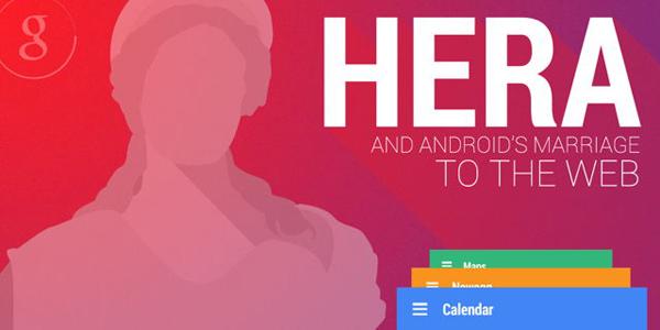 Google Project Hera