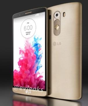LG G3 Lockscreen leak (2)