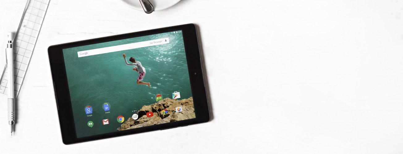 Google Nexus 9 (5)