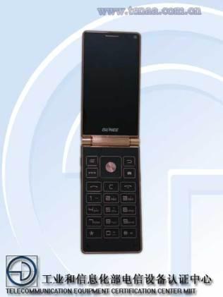 Gionee W900_5