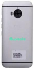 HTC One M9 Plus leak (5)
