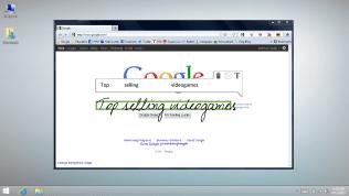Lenovo WRITEit Screenshots 04