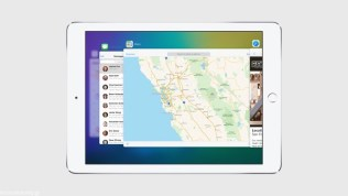 Apple iOS 9 Multitask