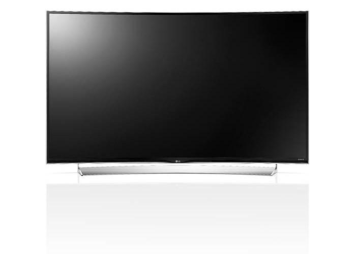 LG 4K UHD UG870V