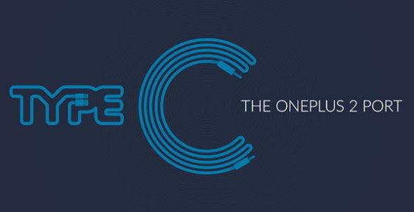 OnePlus 2 USB-Type C