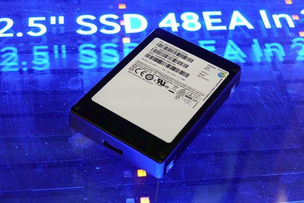 16TB Samsung PM1633a SSD
