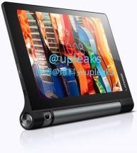 Lenovo Yoga Tab 3 leak 2