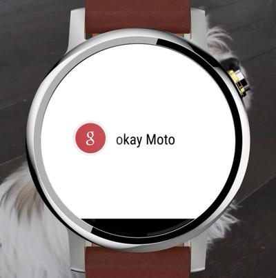 Next-gen Motorola Moto 360 leak