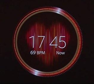 Samsung Gear S2 UI 11
