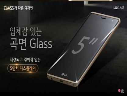 LG Class leak 5