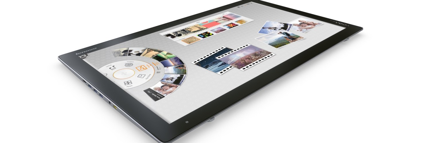 Lenovo YOGA Home 900 2