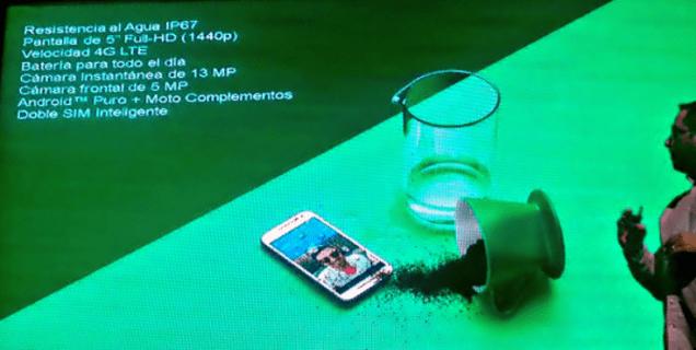 Motorola Moto G Turbo 3