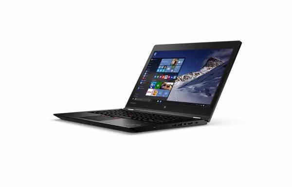Lenovo ThinkPad P40 Yoga (2)