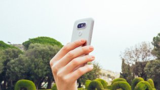LG G5 hands-on (2)