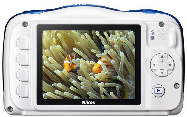 Nikon Coolpix W100 (3)