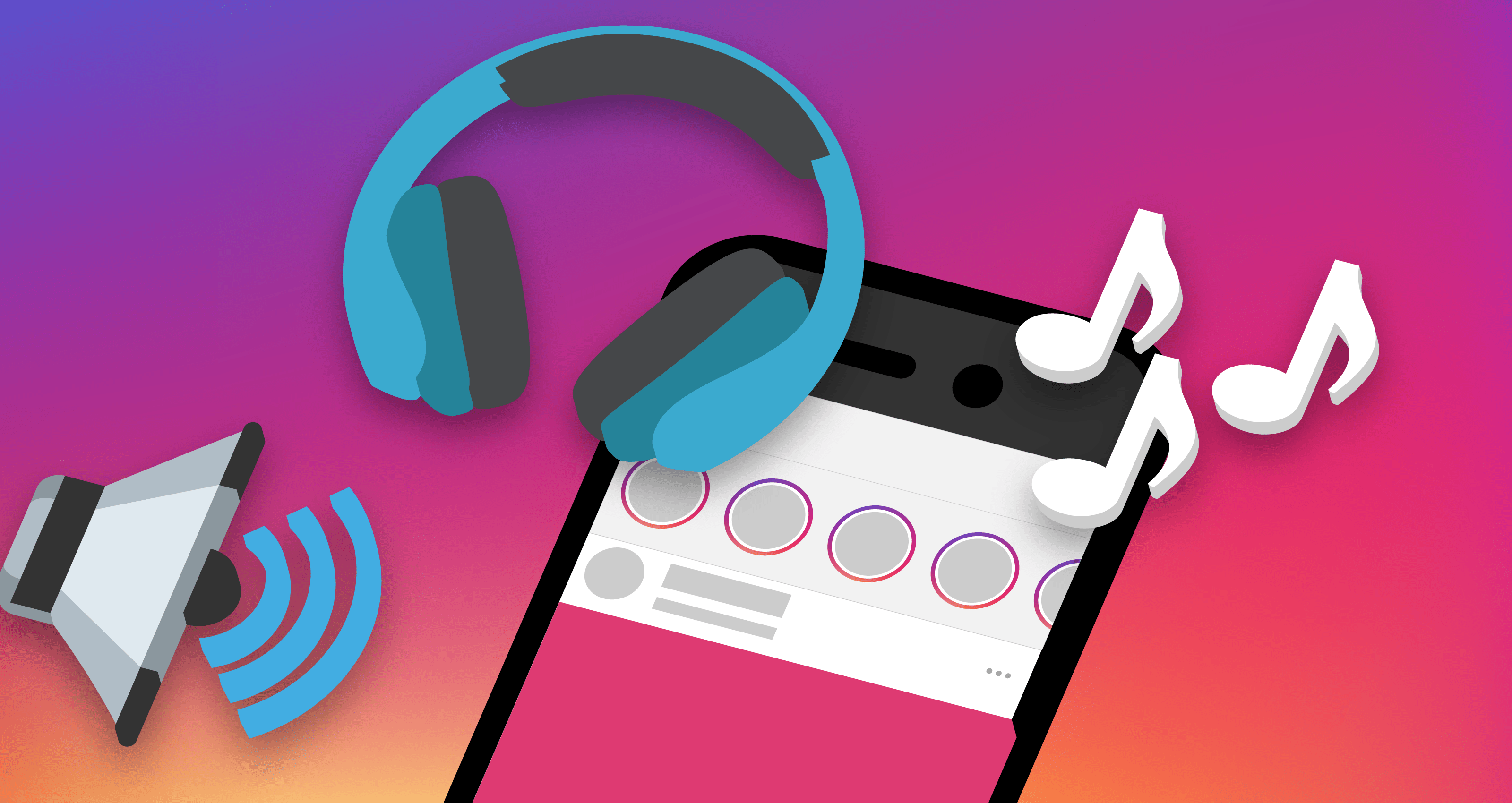 Instagram code reveals upcoming music feature   TechCrunch Instagram code reveals upcoming music feature