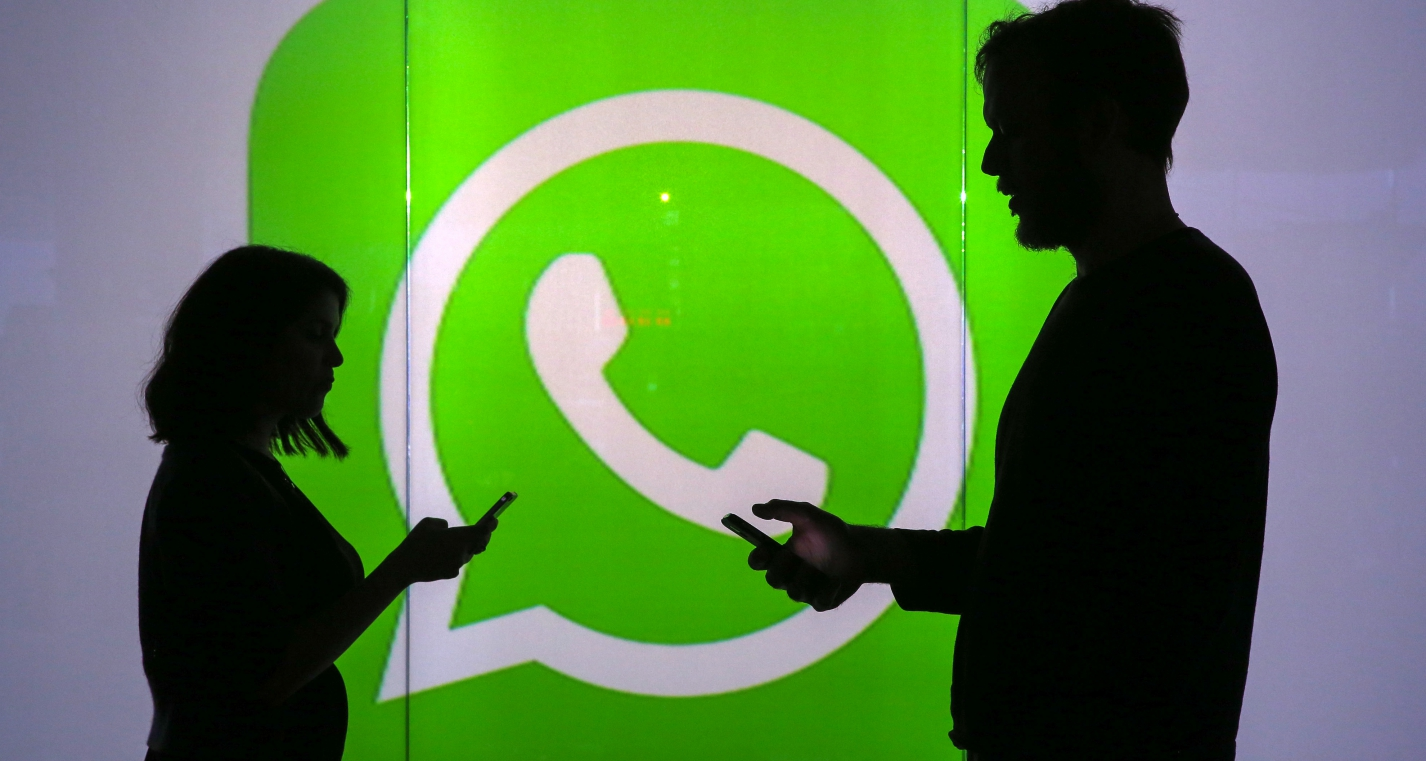 WhatsApp now allows group voice and video calls between up to 4     Illustrations Of Popular Mobile Apps And Social Media Sites