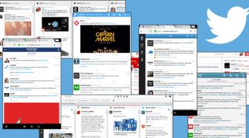 Twitter vs TweetDeck vs Hootsuite: Which Is the Best Twitter Client?