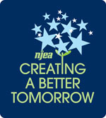 NJEA Covention Logo 2011