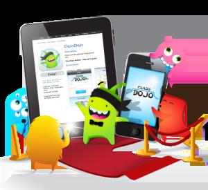 Class Dojo's iOS App