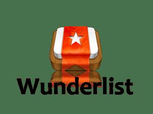 Wunderlist Icon