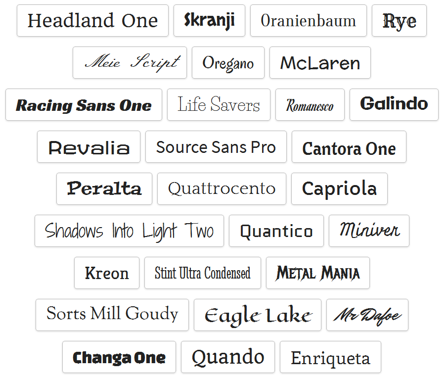 tutorial adding fonts in google drive tech for teachers