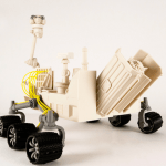 I have to print a model Mars Rover soon!