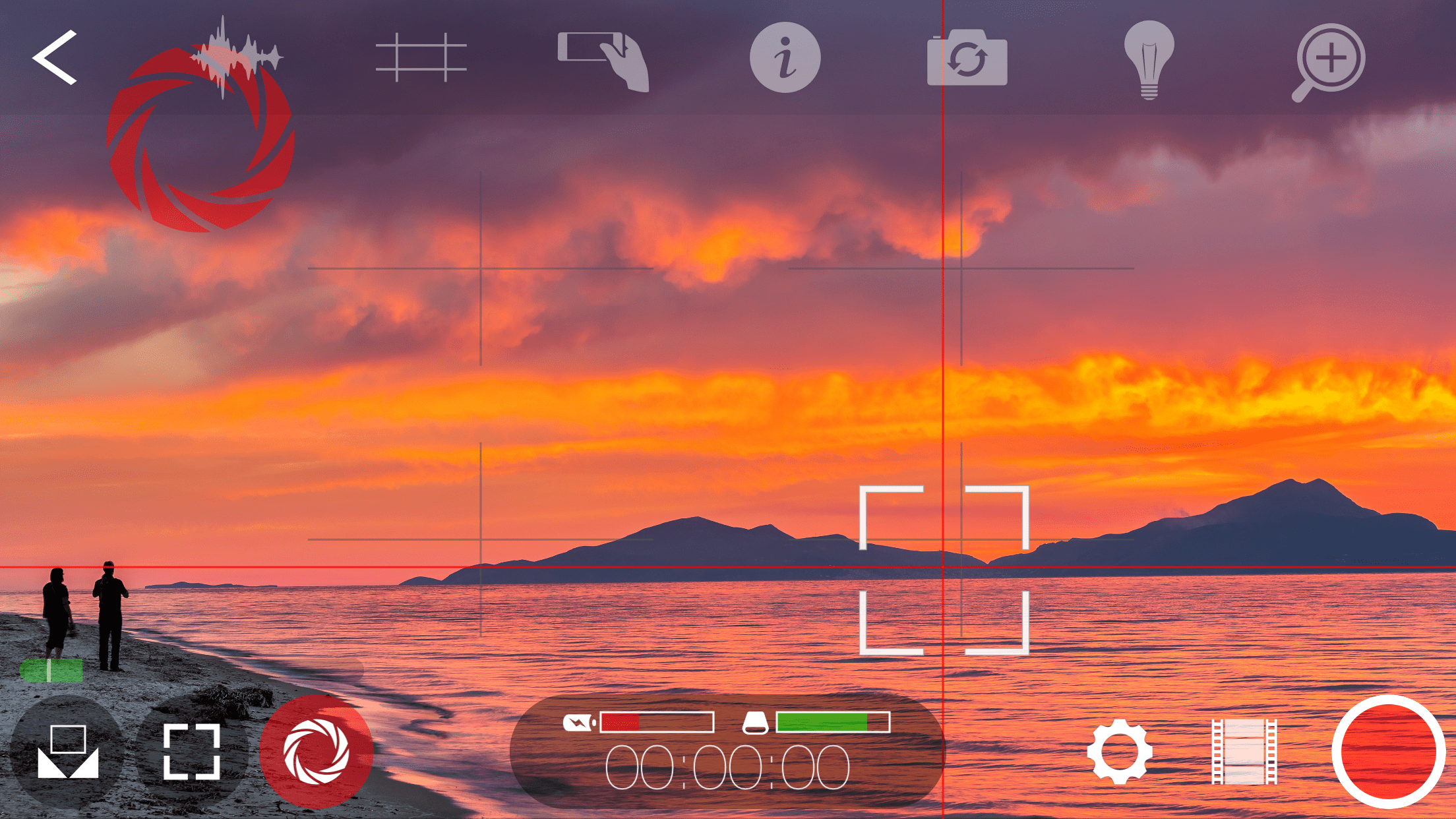 Filmic Pro Allows You To Shoot Like Never Before