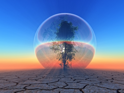 Cloud IoT helps in environmental monitoring