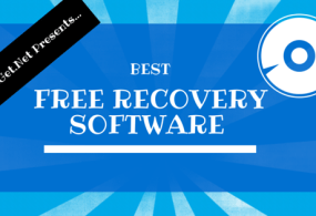 Top 6 Best Free Recovery Software to Recover Deleted Files