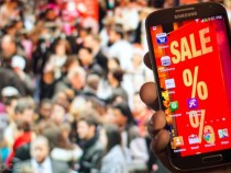 Top 3 Shopping Apps For Android Phones
