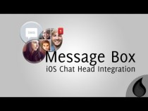Get System Wide Facebook Chat Heads in iOS 7 [Guide]