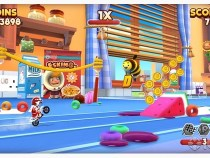 Joe Danger Infinity: A Great Game for iPhone and iPad
