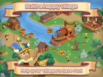 Village Life: Love and Babies [Android Game Review]