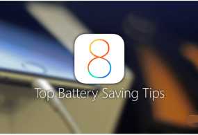 Improve iPhone 6 Battery Life: Save Battery in iOS 8 With These Tricks